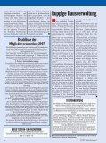 Helmut Domann als 1. Vorsitzender wieder gewählt - Mieterbund ... - Seite 2