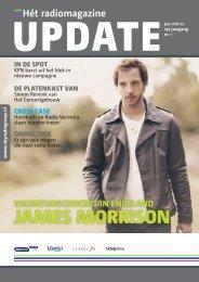 JAMES MORRISON - Sky Radio Group