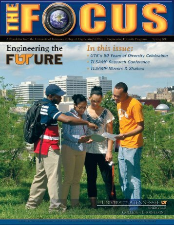 The Focus.pdf - College of Engineering - The University of ...