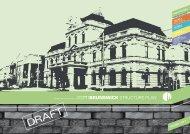 BRUNSWICK STRUCTURE PLAN - Urban Interior