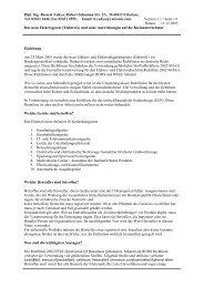 Dipl. Ing. Bassem Yahya, Robert-Schuman-Str. 2A, D-41812 - Elektor