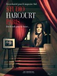 Studio Harcourt Paris - Magazine Sports et Loisirs