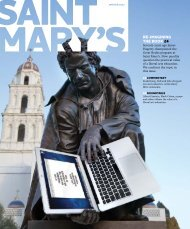 Re-imagining the Book 24 - Saint Mary's College of California