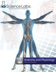 2nd Edition Anatomy and Physiology Version 2.pub - eScience Labs