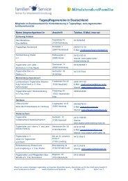 Tagespflegevereine.pdf - Mittelstand und Familie