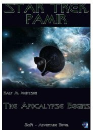 The Apocalypse begins - Star Trek - Pamir