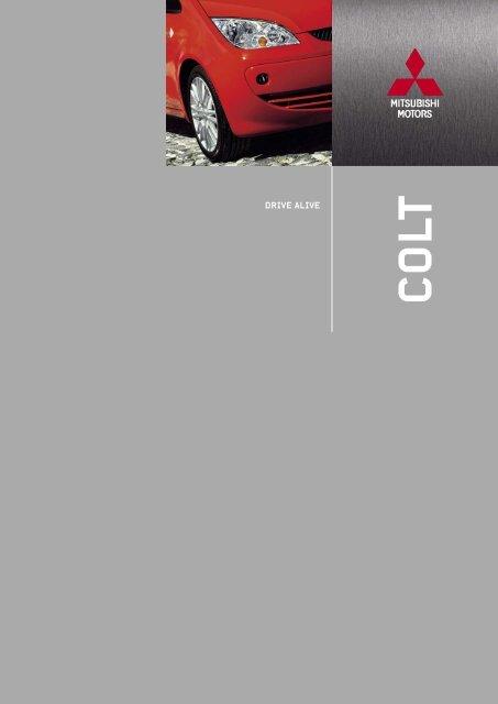 COLT - Mitsubishi