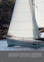 48 p. Sun Odyssey DS 2011.indd - PassionPerformance.ca