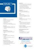 Das VEKA System mit dem markanten Design - Magdeburger Fenster - Page 2