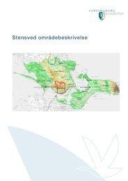 Stensved områdebeskrivelse - Vordingborg Kommune