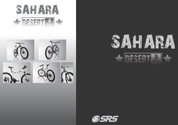 SAHARA - SRS BIKE