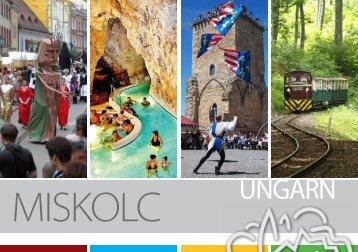 UNGARN - Miskolc.hu