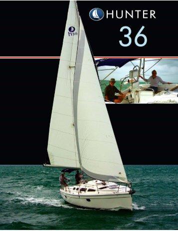 Hunter 36.pdf - Port Sanilac Marina