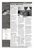 """Dan Drăgulin: """"Am fost nevoiţi să creºtem preţul gunoiului"""" - Obiectiv - Page 4"""