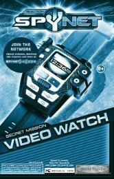 18736_SpyNet Watch3_INST - SpyNet HQ