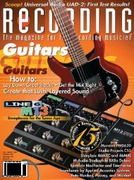 Read the review! - Line 6