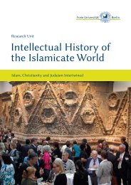 Download PDF (2.8 Mb) - Intellectual History of the Islamicate World
