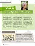 OrGANISASJONSNytt - Norske Kvinners Sanitetsforening - Page 4