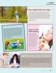 OrGANISASJONSNytt - Norske Kvinners Sanitetsforening - Page 5