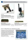 K 431 Kugelgelenk-Abzieher - SSW-Spezialwerkzeuge - Seite 4