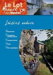 Loisirs nature