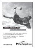 Fußball - Aachener Fußball-Stadtmeisterschaft 2009 - Seite 2