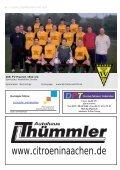 Fußball - Aachener Fußball-Stadtmeisterschaft 2009 - Seite 6