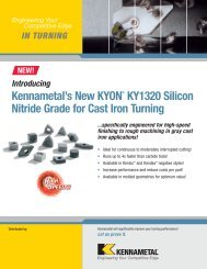 Turning Kyon KY1320 Flyer - Jan Havelka