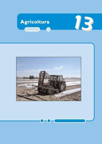 Agricoltura - Regione Lazio