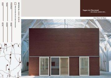 Flyer (pdf) - Pfarrei Schwindkirchen