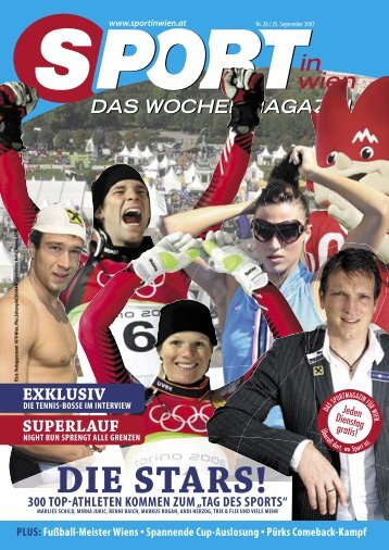 SPIW 01 COVER kk.indd - SPORT in wien TV