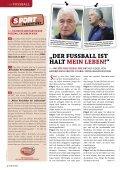 So werde ich ein Viennaman - SPORT in wien TV - Page 6