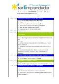 Programa - Asociación de Jóvenes Empresarios - Page 2