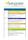 Programa - Asociación de Jóvenes Empresarios - Page 3