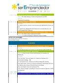 Programa - Asociación de Jóvenes Empresarios - Page 5