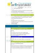 Programa - Asociación de Jóvenes Empresarios - Page 6