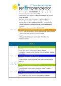 Programa - Asociación de Jóvenes Empresarios - Page 7