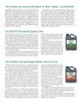 G1112 - AGGRAND - A Complete Line For ... - OilTek Solutions - Page 2
