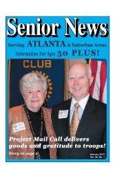 Jan - Senior News Georgia