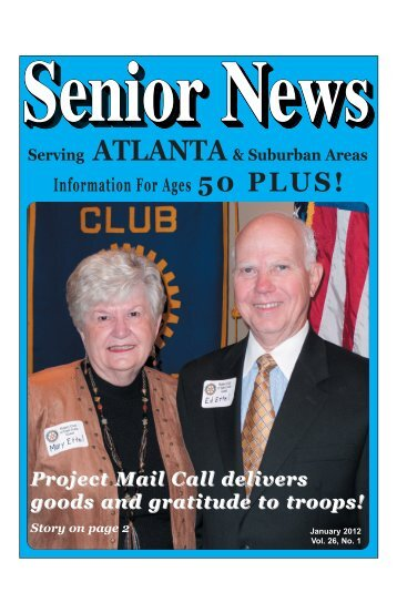 Jan - Senior News Georgia