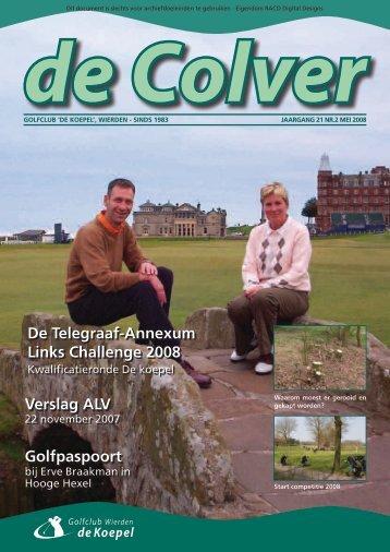 De Telegraaf-Annexum Links Challenge 2008