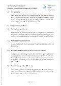 Allgemeines bauaufsichtliches Prüfzeugnis Für: Unterputz ... - Vola - Seite 4