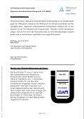 Allgemeines bauaufsichtliches Prüfzeugnis Für: Unterputz ... - Vola - Seite 5