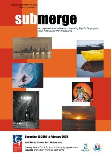 Download Catalogue (pdf 985KB) - Watch Arts