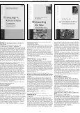 AFRIKA AFRICAN STUDIES - Seite 5
