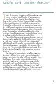 Luther in Coburg - Landesbibliothek Coburg - Seite 5