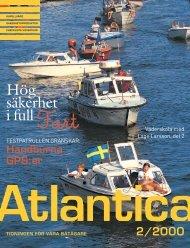 2/2000 - Atlantica