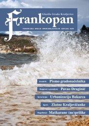 Frankopan br. 29 - Grad Kraljevica