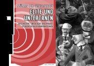 ELITE UND UNTERTANEN - JPBerlin