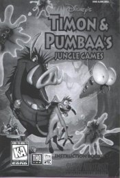 Timon & Pumbaa's Jungle Games (U).pdf - Roms4Droid